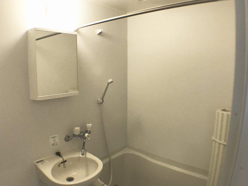 浴室乾燥有り(風呂)