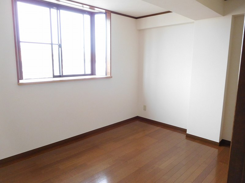洋室 6畳(寝室)