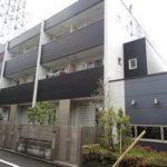 石神井台7丁目 マンション