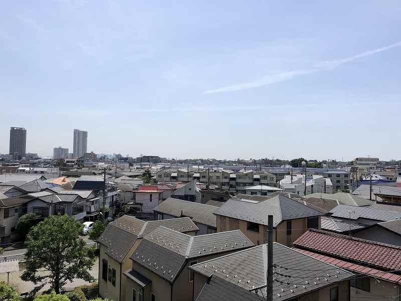 フォレステージ石神井公園 510号室